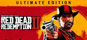 Купить Red Dead Redemption 2 Ultimate Edition