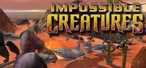 Купить Impossible Creatures