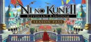 Ni No Kuni II: Revenant Kingdom - Sesson Pass
