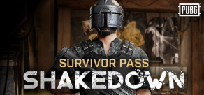 Купить PLAYERUNKNOWN'S BATTLEGROUNDS Survivor Pass: Shakedown
