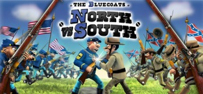 Купить The Bluecoats - North vs South