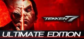 Купить TEKKEN 7 - Ultimate Edition