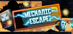 Купить Mechanic Escape