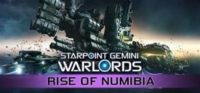 Купить Starpoint Gemini Warlords Rise of Numibia