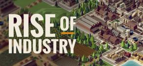 Купить Rise of Industry