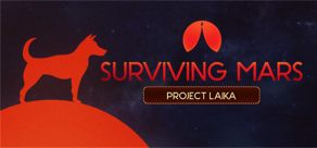 Купить Surviving Mars: Project Laika