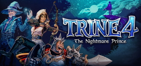 Купить Trine 4: The Nightmare Prince