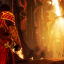 Скриншот из игры Castlevania: Lords of Shadow – Ultimate Edition