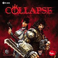 Купить Collapse
