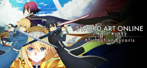 Купить Sword Art Online: Alicization Lycoris (Pre-Order)