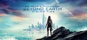 Купить Sid Meier's Civilization: Beyond Earth - Rising Tide