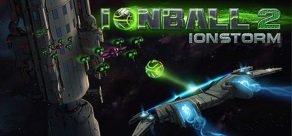 Купить Ionball 2: Ionstorm
