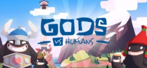 Купить Gods VS Humans