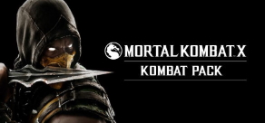 Купить Mortal Kombat X : Kombat Pack