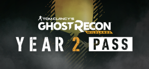 Купить Tom Clancy's Ghost Recon Wildlands Year 2 Pass