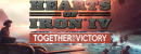 Hearts of Iron IV: Cadet Edition. Hearts of Iron IV: Together For Victory