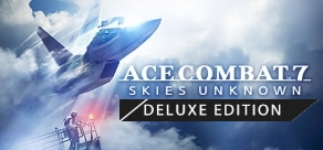 Купить ACE COMBAT 7: SKIES UNKNOWN Deluxe Launch Edition