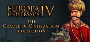 Купить Europa Universalis IV: Cradle of Civilization - Collection
