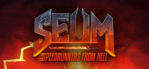 Купить SEUM: Speedrunners from Hell