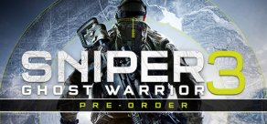 Купить Sniper Ghost Warrior 3 Season Pass Edition