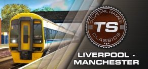 Купить Train Simulator: Liverpool-Manchester Route Add-On
