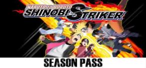 Купить Naruto To Boruto Shinobi Striker - Season Pass