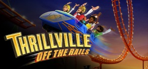 Купить Thrillville: Off the Rails