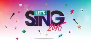 Купить Let's Sing 2016