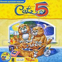 Купить Catz 5