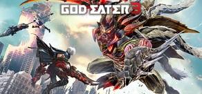 Купить GOD EATER 3