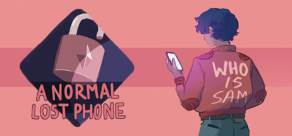 Купить A Normal Lost Phone