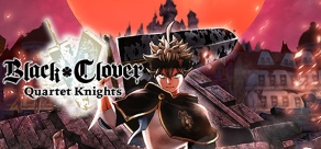 Купить BLACK CLOVER: QUARTET KNIGHTS