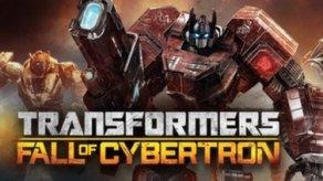 Купить Трансформеры: Падение Кибертрона - Набор Massive Fury Pack. Дополнение