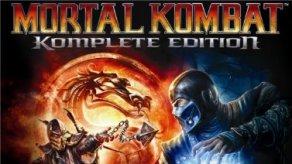 Купить Mortal Kombat Komplete Edition