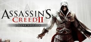 Купить Assassin's Creed II - Deluxe Edition