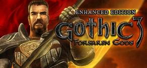 Купить Gothic 3: Forsaken Gods Enhanced Edition