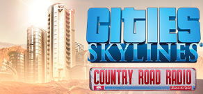 Купить Cities: Skylines - Country Road Radio