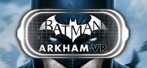 Купить Batman: Arkham VR