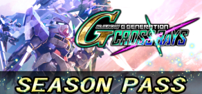 Купить SD GUNDAM G GENERATION CROSS RAYS SEASON PASS