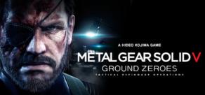 Купить METAL GEAR SOLID V: GROUND ZEROES
