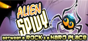 Купить Alien Spidy: Between a Rock and a Hard Place