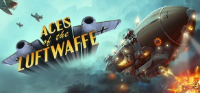 Купить Aces of the Luftwaffe