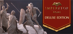 Купить Imperator: Rome Deluxe Edition