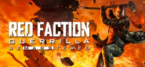 Купить Red Faction Guerrilla Re-Mars-tered