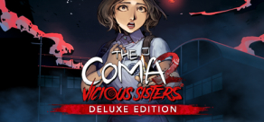Купить The Coma 2: Vicious Sisters DELUXE EDITION (Pre-Order)