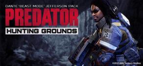 "Купить Predator: Hunting Grounds - Dante ""Beast Mode"" Jefferson Pack"