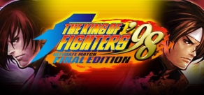Купить The King of Fighters '98