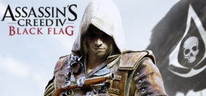 Купить Assassin's Creed IV Black Flag