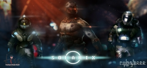 Купить Solarix