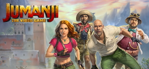Купить JUMANJI: The Video Game